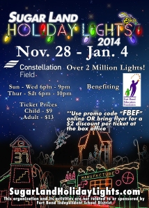 SLHL_FBISD_Fundraising Holiday Lights flyer 5x7